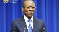 Le Bénin veut expérimenter un mandat unique de cinq ans dans sa nouvelle constitution qui sera proposée. Pour plancher sur cette option, on apprend qu'une session extraordinaire de l'assemblée nationale […]