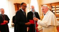 Le Pape demande le pardon pour les péchés et les manquements de l'Église et de ses membres dans le génocide rwandais. Ce mea-culpa du souverain pontife intervient à la suite […]
