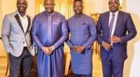 Visiblement, rien ne pourra arrêter Akon (photo à gauche) dans sa vision de voir son continent d'origine illuminé. Ceci, en apportant de la lumière dans des millions de foyers. Après […]