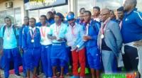 A l'issue d'un match âprement disputé, les Académiciens de Mfou n'ont pas été capables de remonter les deux buts encaissés à Abidjan lors du match aller de ces seizièmes de […]