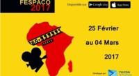 L'application mobile du Festival Panafricain du Cinéma et de la Télévision de Ouagadougou (FESPACO) qui permet à tous les fans du cinéma africain de vivre le festival en tout […]