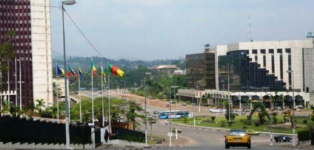 cameroun presse