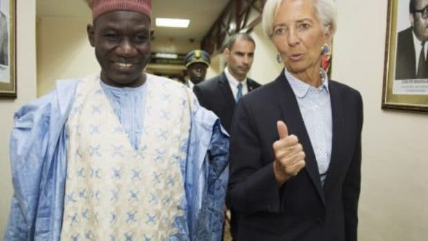 Cameroun: le pays moins endetté de la CEMAC