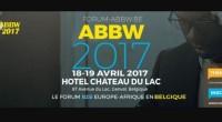 La localité Genval de la commune belge, accueille du 18 au 20 avril 2017 la 4e édition de l'Africa-Belgium Business Week. Co-organisée par l'asbl Africa Rise et la province du […]