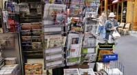 C'est Le Figaro qui sonne l'alarme en manchette ce matin. «L'Afrique, nouvel objectif de Daech». Car si le «califat»est au bord de «l'effondrement» en Irak et en Syrie, les jihadistes […]