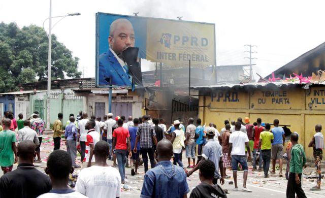 Politique: crispation en RDC