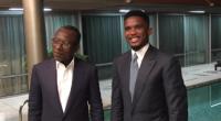 Il a été annoncé depuis quelques jours par la presse béninoise. Et avant même son arrivée, l'international camerounais suscitait déjà de nombreuses critiques. Non pas directement en son endroit, mais […]