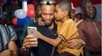L'auteur-compositeur-interprète nigérian, Flavour Nabania, est actuellement au Liberia dans le cadre de la promotion de sa musique. Lors d'une rencontre avec ses fans, le chanteur, âgé de 33 ans et […]