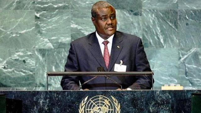 Afrique: nouveau président de la commission de l'UA