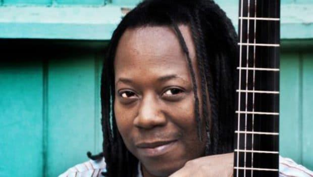 Musique : Aurelio Martínez porte la voix des descendants d'esclaves africains en Amérique centrale