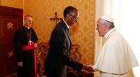 Le chef de l'État est reçu ce lundi par le pape François à l'occasion d'une visite officielle au Vatican, a annoncé la présidence rwandaise. «Le président rwandais Paul Kagame est […]