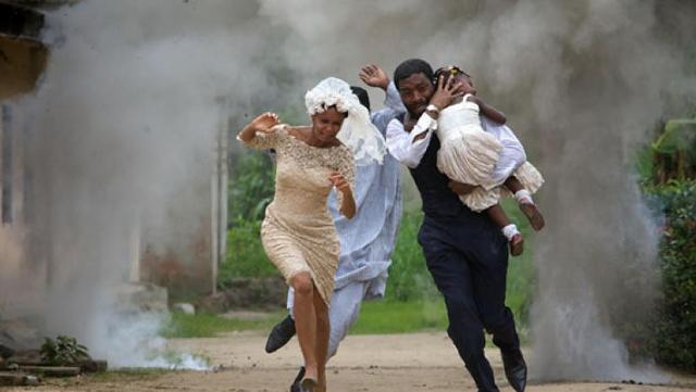 Cinéma: « A United Kingdom », Roméo et Juliette au pays de l'apartheid