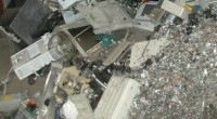 Que deviennent lesfrigos, machines àlaver, télévisions ou encore lesfours hors d'usage? Très peu depays d'Afrique ont mis en place desfilières de recyclage de cesdéchets dangereux. Pourtant, cesdéchets contiennent desgaz toxiques […]