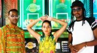 Le trio sud-africain défend sur scène une musique libérée, mêlant transe, house et slogans provocateurs. Impossible de coller une étiquette à ce groupe bourré d'énergie. Après un concert fiévreux à […]
