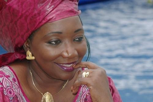 Aïcha Koné