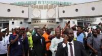 Les vols commerciaux ont repris mardi à l'aéroport de la capitale nigériane après six semaines de fermeture pour réhabilitation de sa piste d'atterrissage. C'est un A350 affrété par la compagnie […]