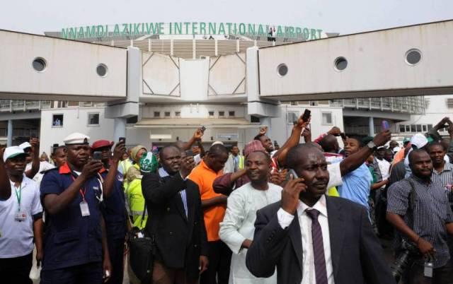 Nigeria: réouverture de l'aéroport d'Abuja