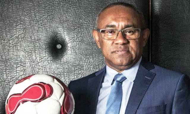 CAF: Ahmad Ahmad veut changer la formule de la CAN