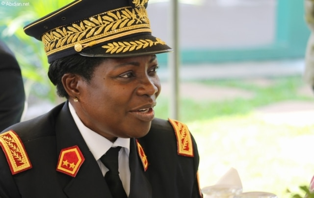 Akissi Kouamé