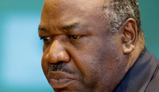 Les trois grands échecs d'Ali Bongo Ondimba