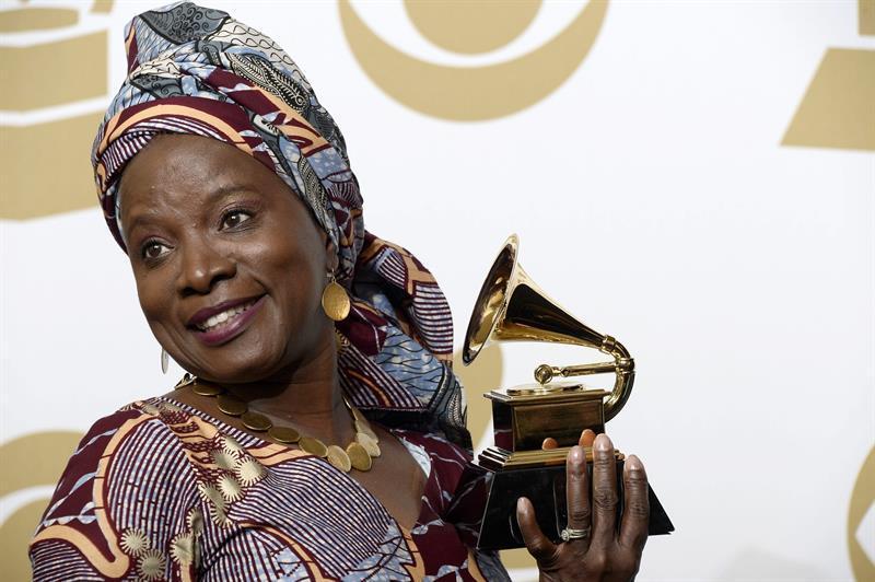 Angélique-Kidjo