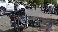 Deux terroristes se sont fait exploser lundi dans la ville de Mora sans faire de victime.Les deux femmes ont fait exploser leurs charges dans un lieu communément appelé »derrière le […]