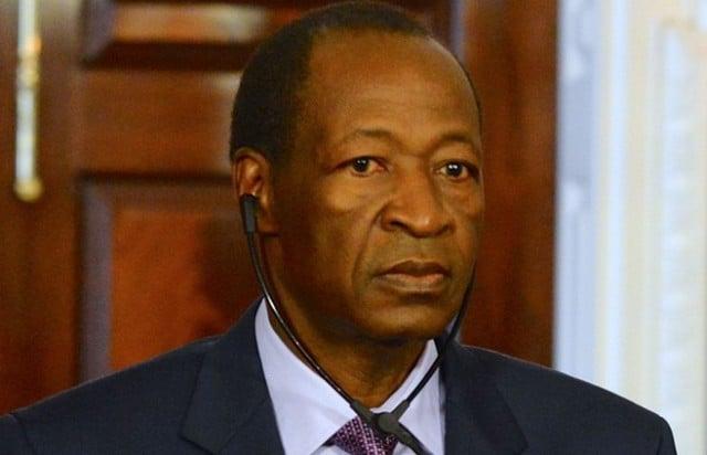 Blaise-Compaoré