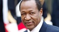 L'ancien président burkinabè Blaise Compaoré sera jugé le 27 avril prochain en même temps que plusieurs ministres de son régime pour leur responsabilité présumée dans la répression des manifestations d'octobre […]
