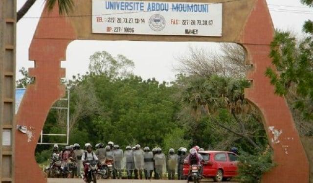 Campus Niamey