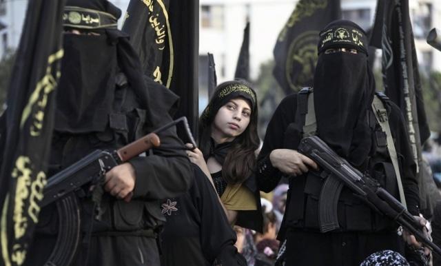 Libye: une vingtaine de femmes libérées des mains de Daech