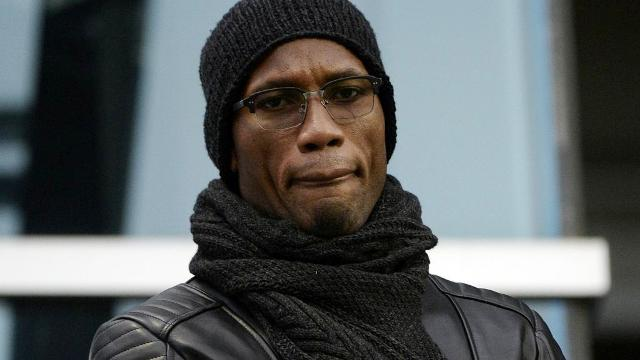 Didier Drogba, actionnaire dans son nouveau club de Phoenix