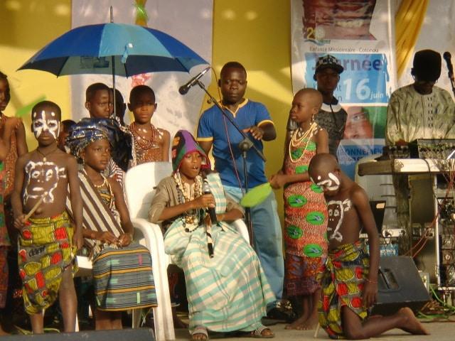 Togo: les enfants se prononcent sur les questions environnementales