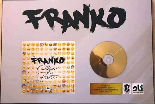 Franko-disquedorrr
