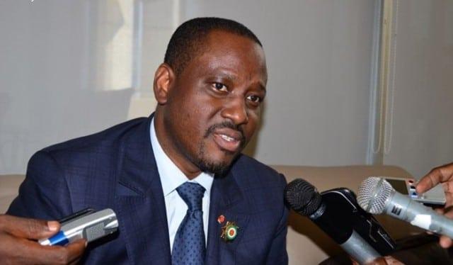 Guillaume Soro sur la Succession d'Alassane Ouattara — Côte d'Ivoire