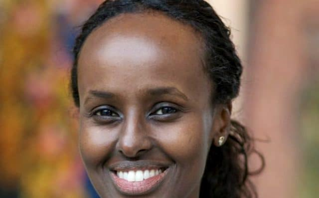 Haweya Mohamed