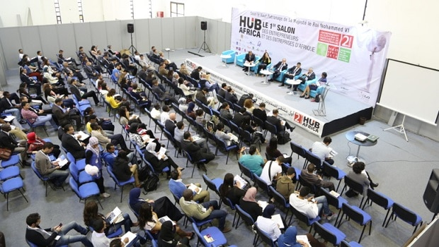 Hub-Africa africa top success