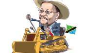 Les Tanzaniens ont utilisé les médias sociaux pour se moquer de leur président John Magufuli et de son gouvernement après ses critiques contre la presse. La semaine dernière lors de […]