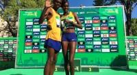Le Kenyan Paul Lonyangata et sa femme Purity Rionoripo ont remporté, dimanche, le Marathon de Paris 2017, respectivement chez les hommes et les femmes. La Kényane a notamment battu le […]