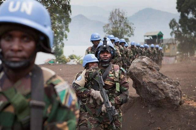 RDC: l'Onu réduit son effectif dans le pays