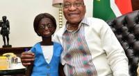 Les Sud-africains rendent hommage mercredi à Ontlametse Phalatse, cette jeune femme atteinte de Progeria, un trouble génétique rare qui cause un vieillissement prématuré. Elle est morte mardi dans un hôpital […]