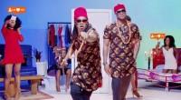 Le duo nigérian revient en force avec son nouveau clip «Nobody ugly»(personne n'est moche), plus de 5 mois après sa bombe «Bank alert». Un coming back sur la scène […]
