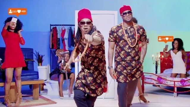 P-Square-Nobody-Ugly