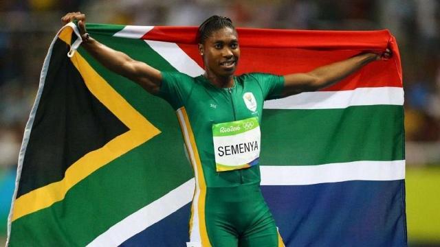 Afrique du Sud: les sportifs les plus dopés d'Afrique