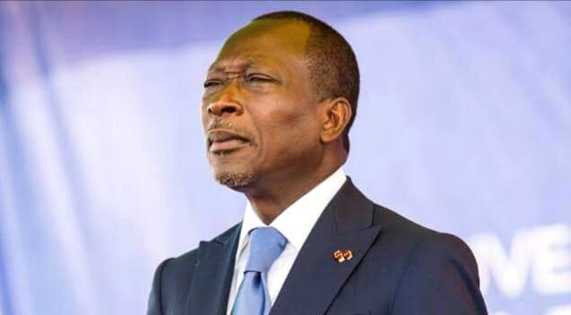 Bénin: l'opposition adopte une Charte pour faire barrage au président Talon