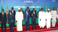 Abidjan a accueilli ce lundi 10 avril la conférence des chefs d'Etats et de gouvernement de la zone UEMOA, un sommet qui a vu la participation des huit dirigeants de […]