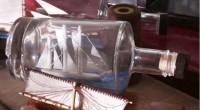 Des fils, de petits morceaux de bois et des bouteilles en verre. C'est le matériel dont a besoin Ibrahim Antar pour réaliser ses œuvres d'art. Un matériel grâce auquel l'artiste […]