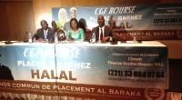 Le premier Fonds commun de placement islamique de l'espace UEMOA, dénommé FCP Al Baraka, a été lancé, mercredi à Dakar, pour permettre aux investisseurs désirant effectuer des placements dans des […]