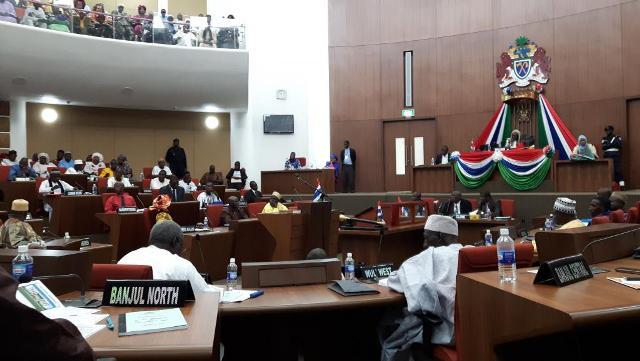 Gambie: la nouvelle Assemblée en ordre de marche et prête à jouer son rôle