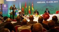 A Abidjan, se tenait ce lundi 10 avril un conseil extraordinaire des 8 pays de l'UEMOA qui ont le franc CFA comme monnaie commune. La population globale de l'Uemoa avoisine […]