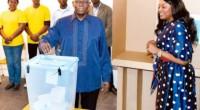 Le Conseil de la République angolais, dirigé par le président José Eduardo dos Santos, a fixé au 23 août prochain la date des élections générales qui doivent marquer la fin […]